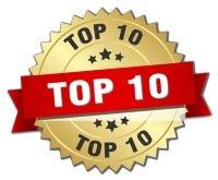 Top 10 Rencontre